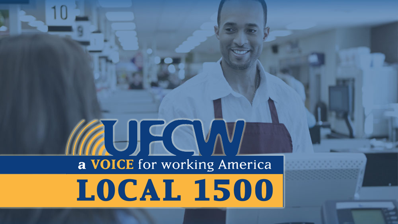 UFCW Local 1500 Launches Good Jobs Brooklyn