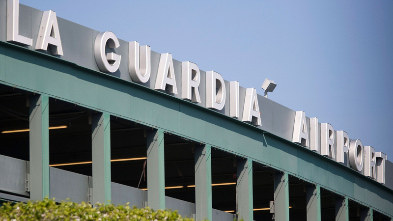 Parkside Group Survey for The Parking Spot Finds NYers Want More Parking at La Guardia