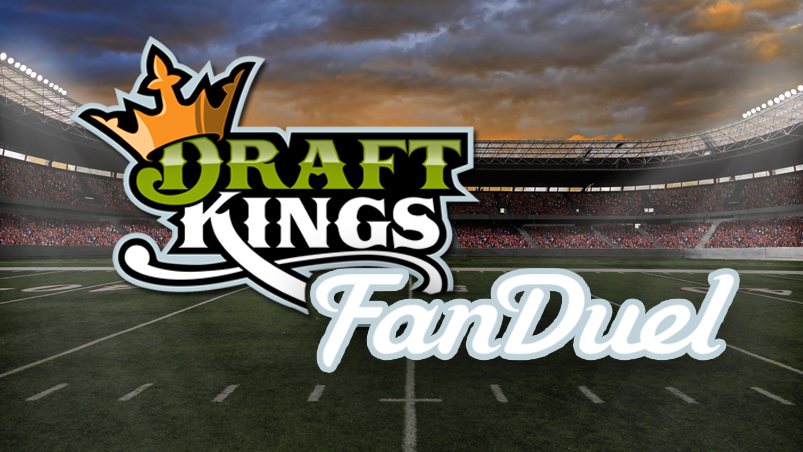 Parkside Group Clients DraftKings and FanDuel Score a Touchdown