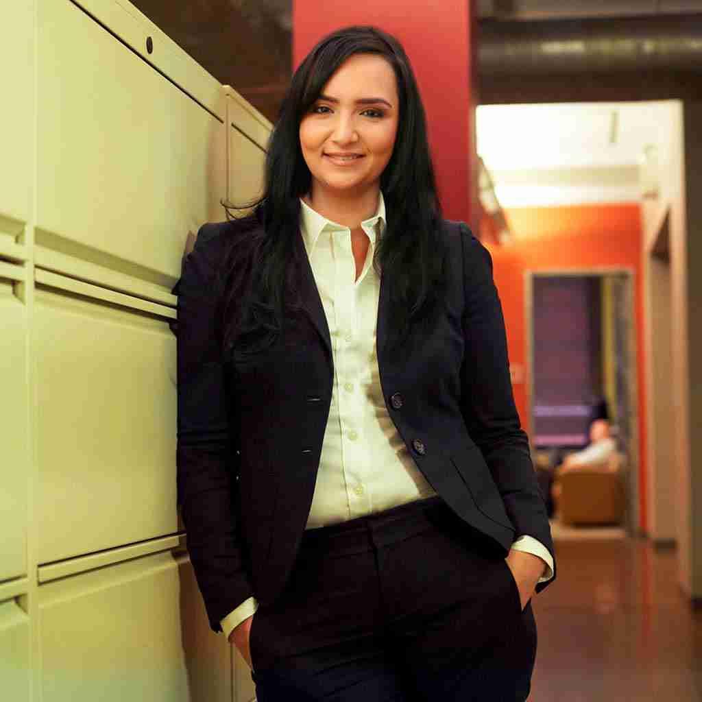 photo of Susana Silva