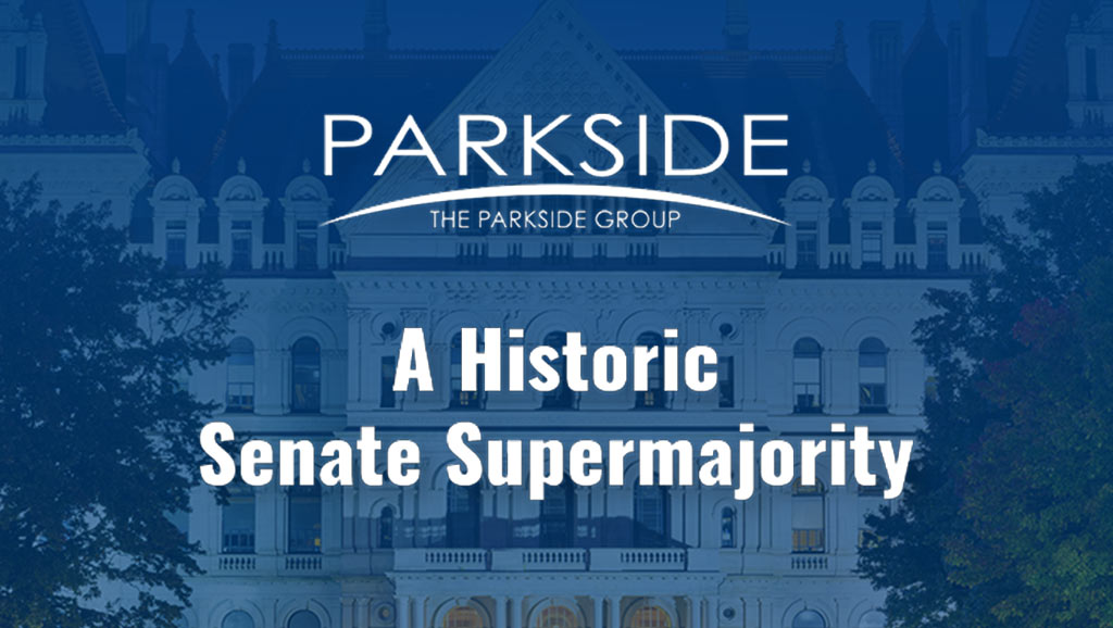 A Historic Senate Supermajority