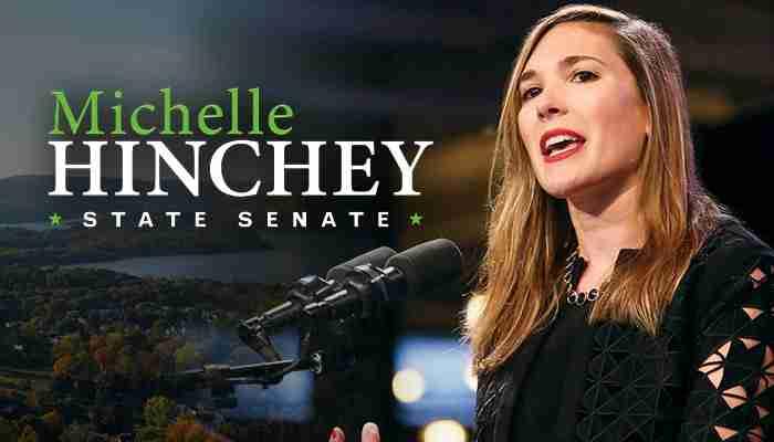 Michelle Hincher